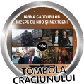 Tombola Craciun